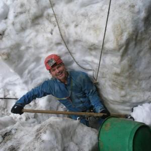 buso della neve - mauro