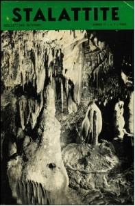Stalattite II - 1965