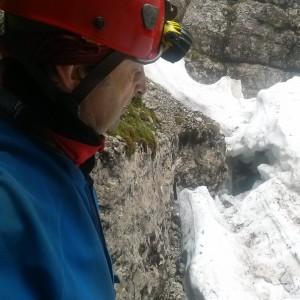 Flavio - Buso della neve 2014