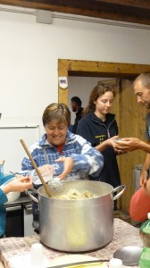 56° corso tecnico - la cuoca